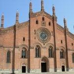 _Lombardy_Pavia_Santa_Maria_Del_Carmine_Church