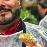 Sicily_Modica_Food_Cannolo_Tasting