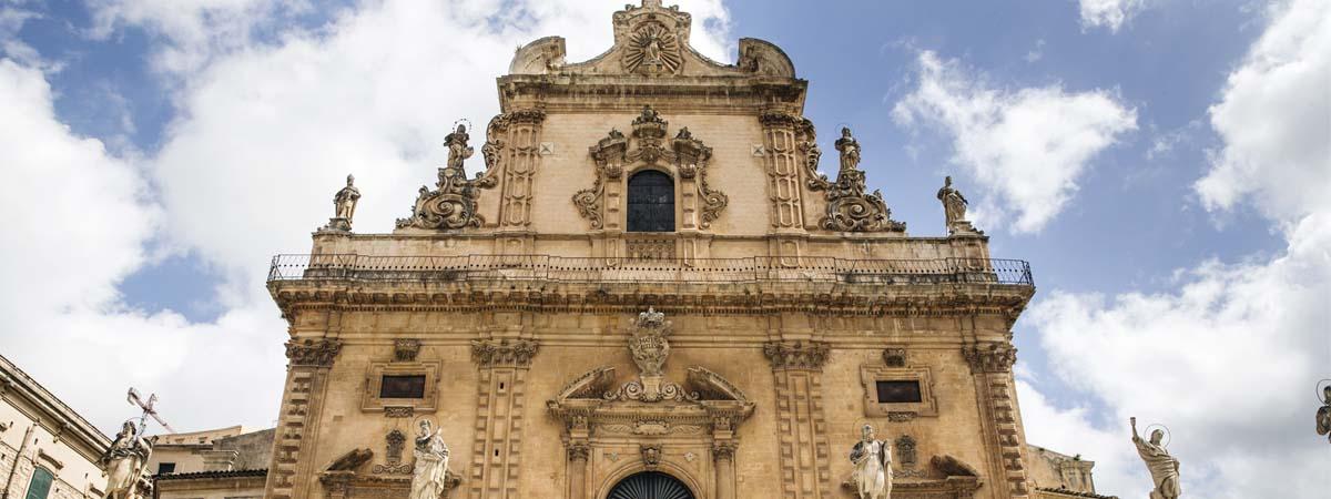 Sicilian Escapade Escorted Group Tour  2020 – 2021