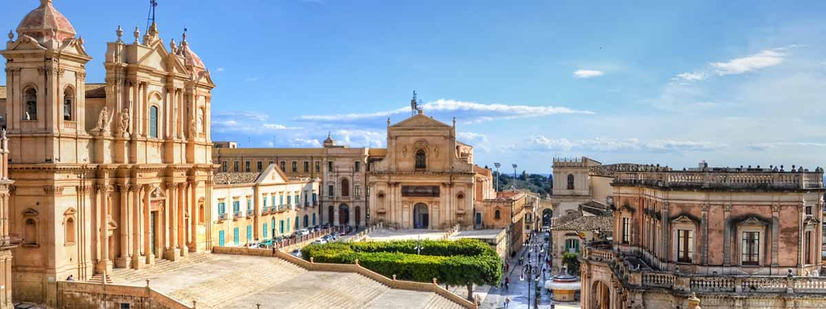 Best of Sicily Winter Escorted Tour | Vacation Packages for 2020 – 2021