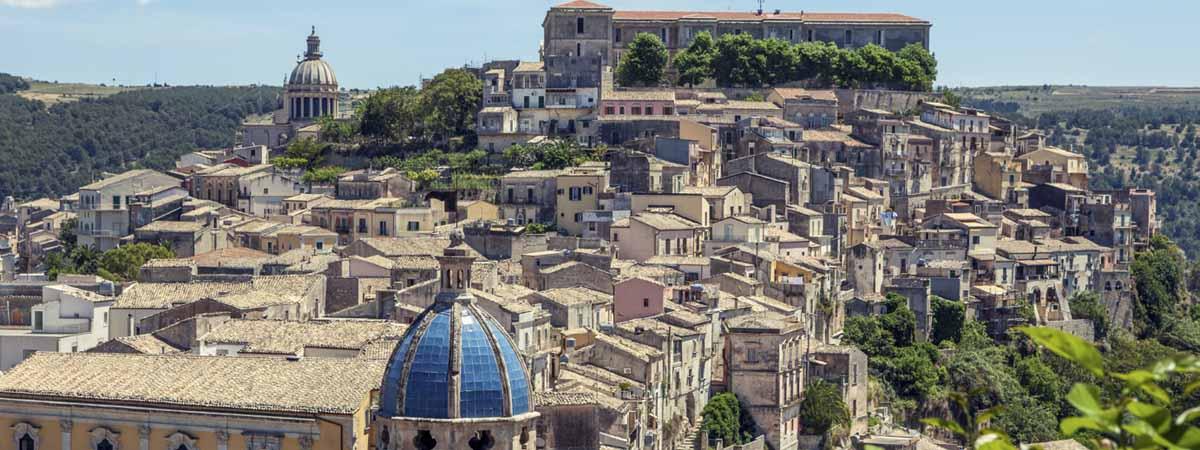 Meraviglia of Sicily Deluxe Escorted Tour  2020 – 2021