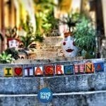_Sicily_Taormina_Culture_Stairs_Street_View