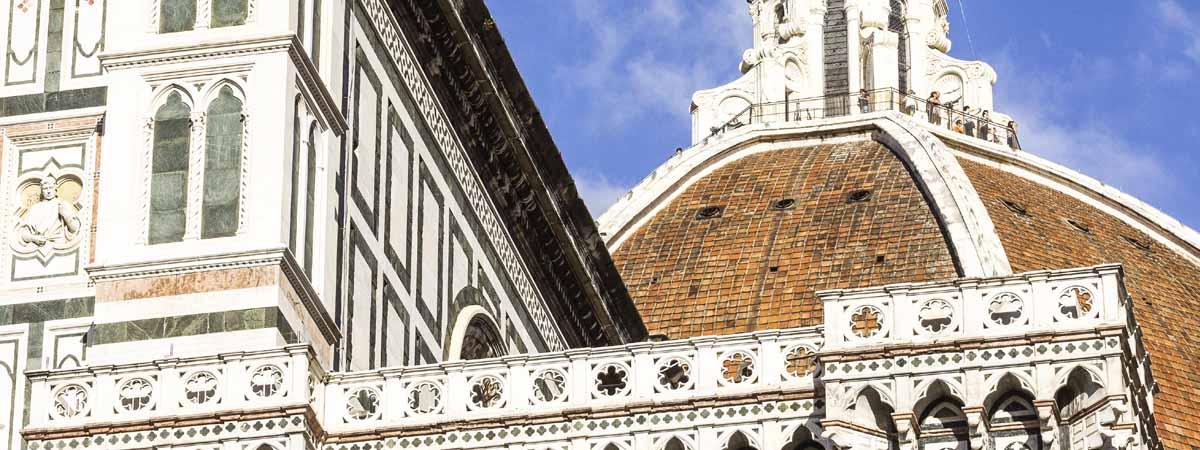 Escorted Tour including Assisi Siena Florence Venice Padua and Verona