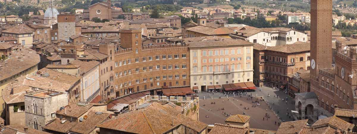 Tuscany Florence Siena Venice Escorted Tour From Rome  2020 – 2021