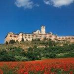 Umbria_Assisi_Saint_Francis_Basilica_View