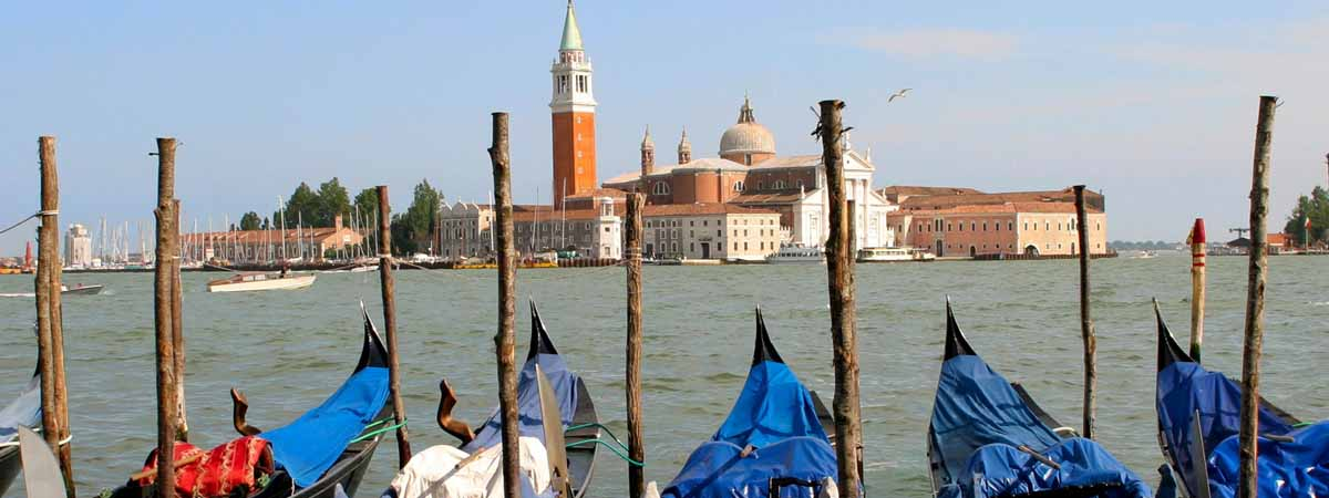 Italy Escorted Florence and Venice | Vacation Packages for 2020 – 2021