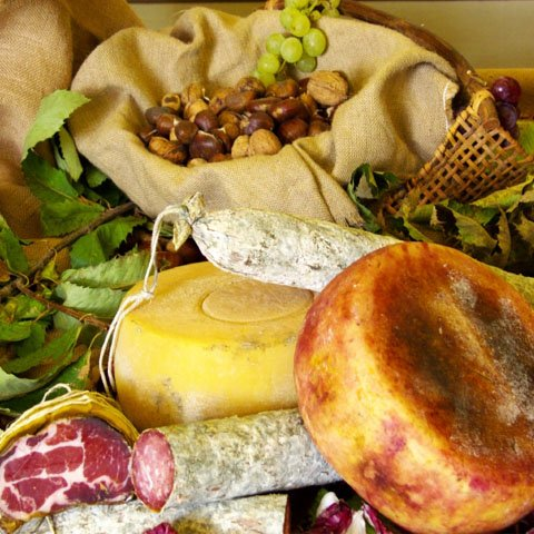 Food and Wine of Lombardy Italy