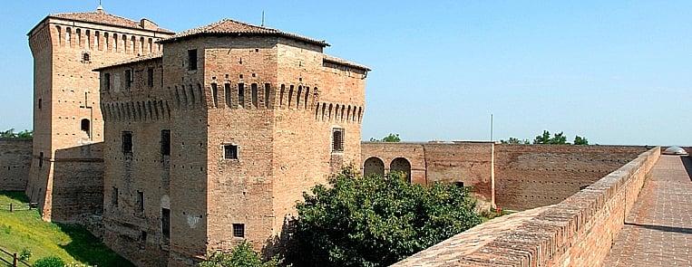 Cesena and Bertinoro Tour | Shore Excursions for 2020 – 2021