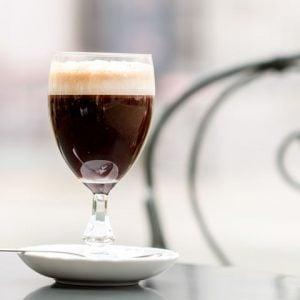 Piedmont_Turin_Bicerin_typical_Choccolate_Drink