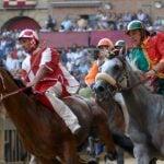 Tuscany_Siena_Palio_Race_Horseman_Racing