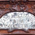 Abruzzo_Sulmona_Oldest_confetti_factory_history_sign