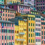 Camogli Liguria Cinque Terre View