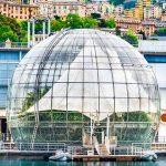 Genova Ligura Renzo Piano Porto Antico