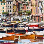 Liguria_Portofino_Dock_City_view