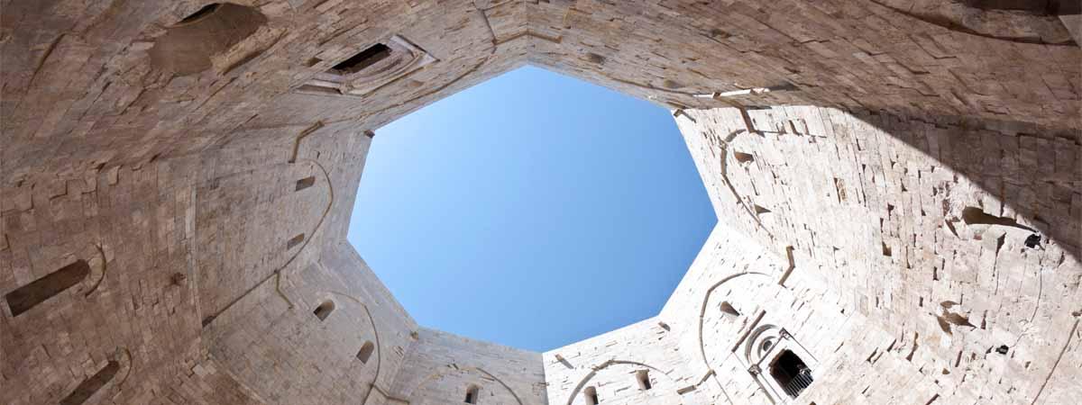 Castel Del Monte Apulia