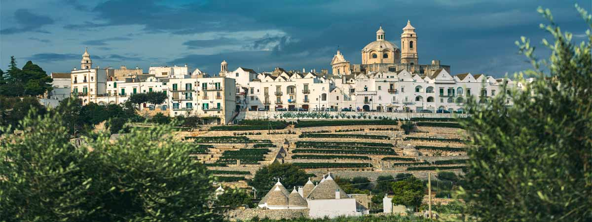 Anniversary Package Rome Amalfi Coast Matera and Apulia Travel | Vacation Packages for 2020 – 2021