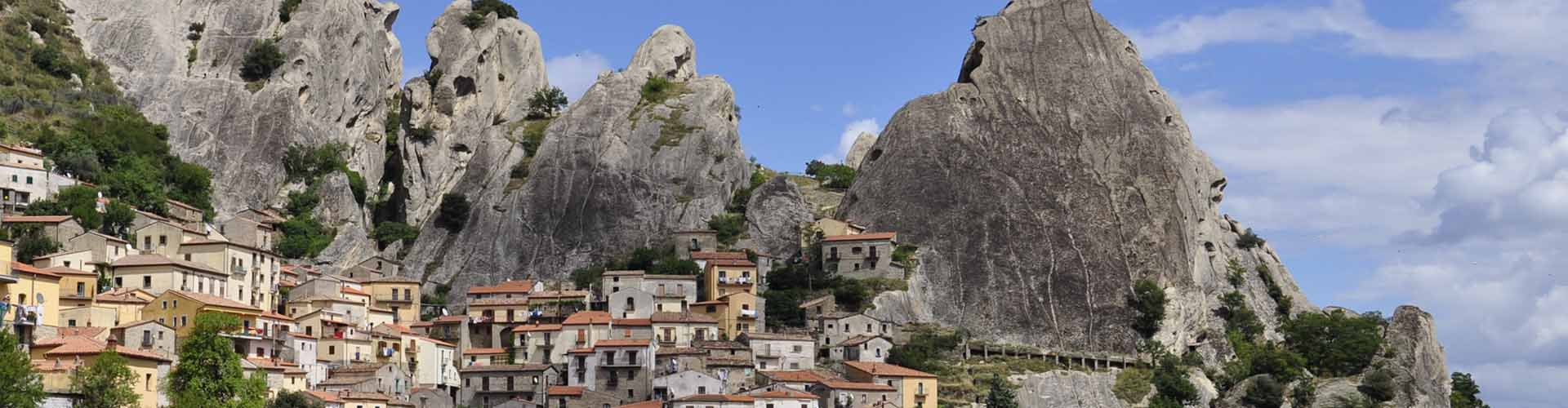 Things to do in Basilicata