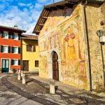 Friuli_Cividale_Suqare_frescoes_culture