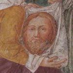 Friuli_Provesano_Frescoes_church_art_Detail