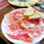 San Daniele Prosciutto Crudo Friuli Venezia Giulia