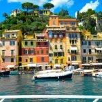 Liguria_Portofino_View_Dock_Houses_2_Colors