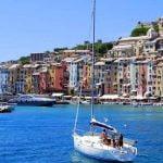 Liguria_Portovenere_Dock_Colored_Houses