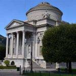 Lombardy_Como_Alessandro_Volta_Mausoleum