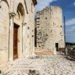 Molise_Campobasso_San_Giorgio_Church_History