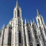 Molise_Isernia_Castelpetroso_Addolorata_Sanctuary_Church