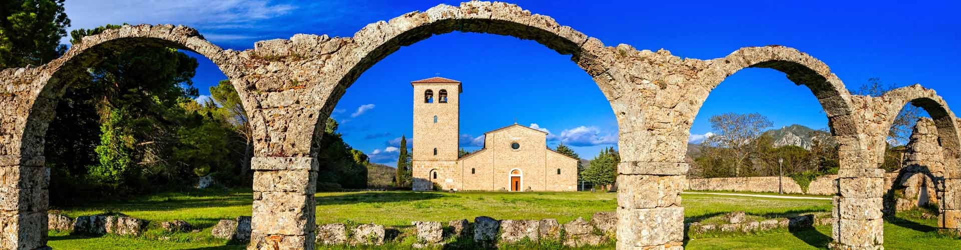 Molise Travel Guide