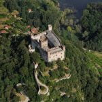 Montalto Dora Castle Piedmont History