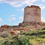Sardinia Nuraghe History Archeological Sites