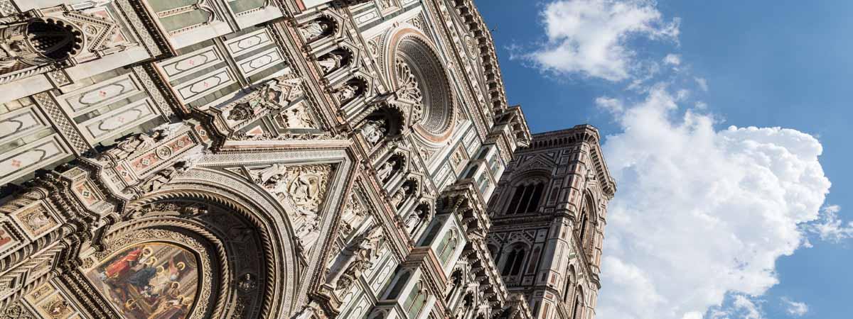 Florence Santa Maria del Fiore Cathedral
