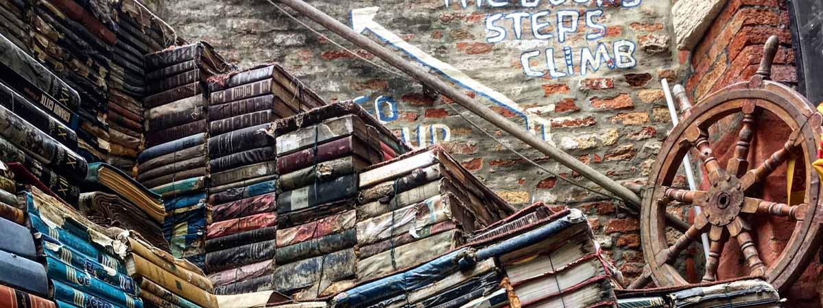 Venice Book Store details