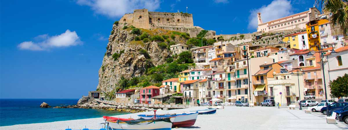Gems of Calabria Tropea & Scilla Travel Package   Vacation Packages for 2021 – 2022