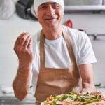 Campania Pizza Making Food Pizzaiolo