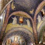 Emilia_Romagna_Ravenna_Galla_Placida_Mausoleum_Celing
