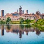 Lombardy_Mantua_Panoramic_City_View