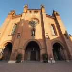 iedmont_Alba_San_Lorenzo_Duomo_Facade_View