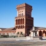 Piedmont_Pollenzo_History_Tower
