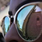 Umbria_Orvieto_Cathedral_reflection_People