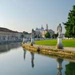 Veneto_Padua_Padova_Prato_della_Valle_Garden_Square
