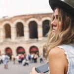 Veneto_Verona_Arena_Tourist_People