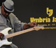 Spoleto Umbria Jazz Festival of the Two World