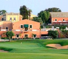 Sicily DonnaFungata GolfClub and Resort