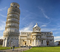 The Best Times To Travel To Italy, Pisa, Tuscany