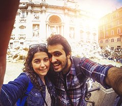 Best Times To Travel To Italy, Rome, Lazio
