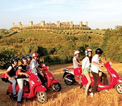 Best Times To Travel To Italy, Siena, Tuscany