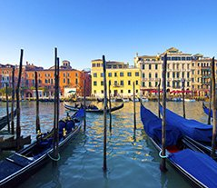 Best Times To Travel To Italy, Venice, Veneto
