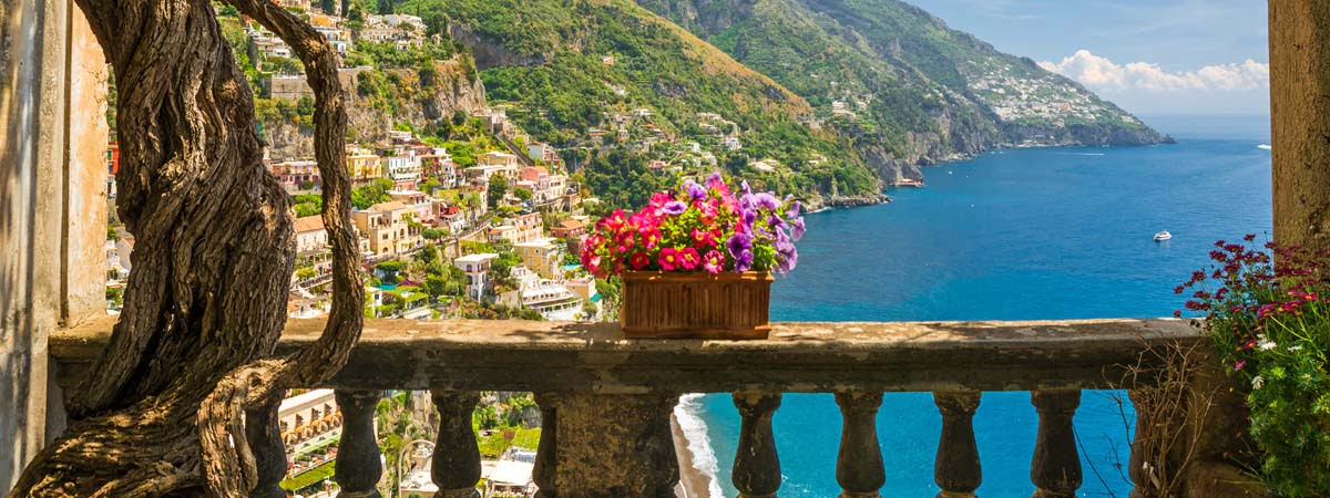 Positano Capri Amalfi Coast and Rome Family Customized Package | Vacation Packages for 2021 – 2022